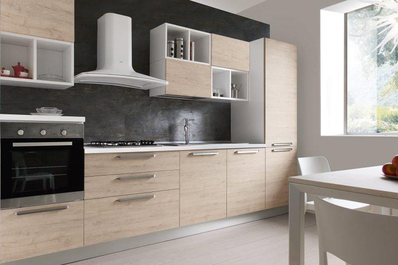 Cucine Archivi S75